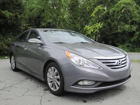 2014 Hyundai Sonata for sale at Pristine AutoPlex in Burlington NC