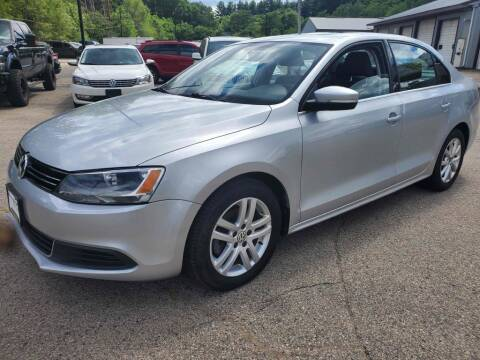 2014 Volkswagen Jetta for sale at Extreme Auto Sales LLC. in Wautoma WI