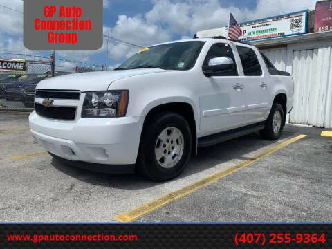 2009 Chevrolet Avalanche for sale at GP Auto Connection Group in Haines City FL