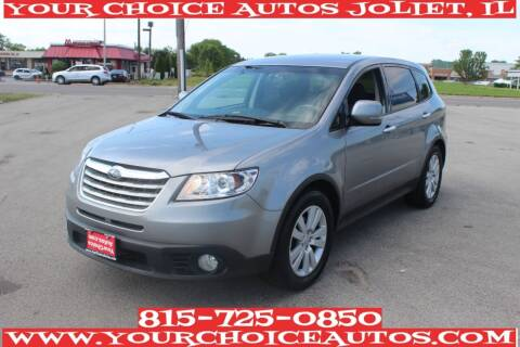 2008 Subaru Tribeca for sale at Your Choice Autos - Joliet in Joliet IL