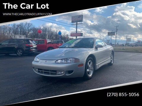 1995 Mitsubishi Eclipse for sale at The Car Lot in Radcliff KY