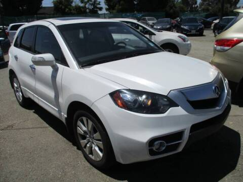 2011 Acura RDX for sale at Auto Land in Ontario CA