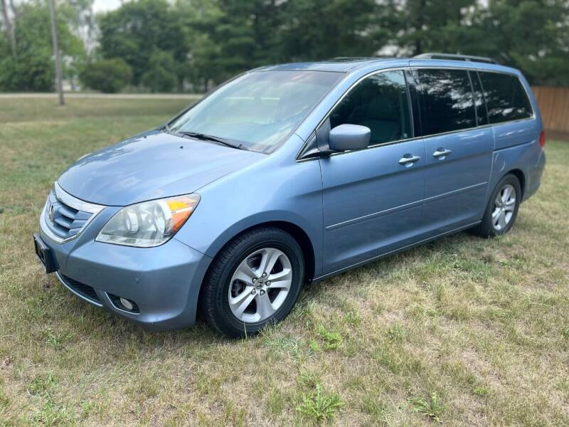 2008 Honda Odyssey for sale at Carz R Us in Machesney Park IL