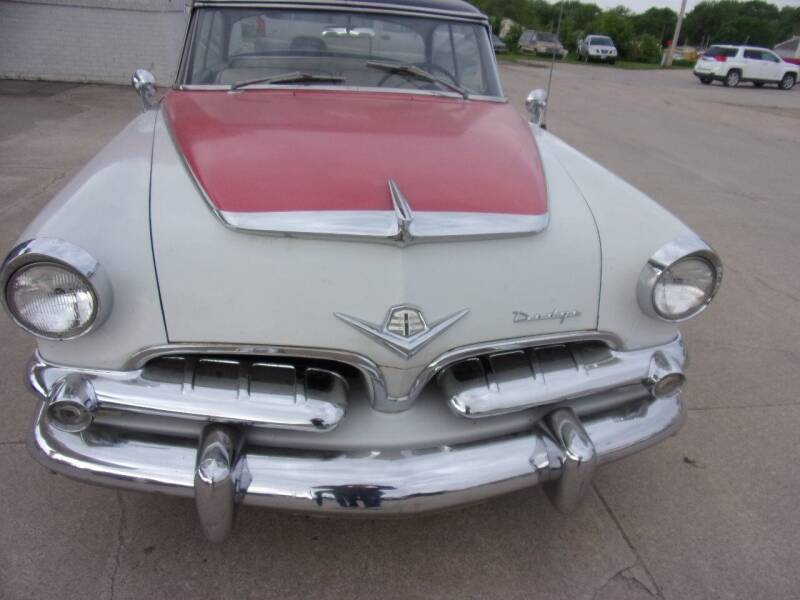 1955 Dodge Coronet Royal - Wisner NE