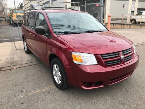 2010 Dodge Grand Caravan for sale at O A Auto Sale in Paterson NJ
