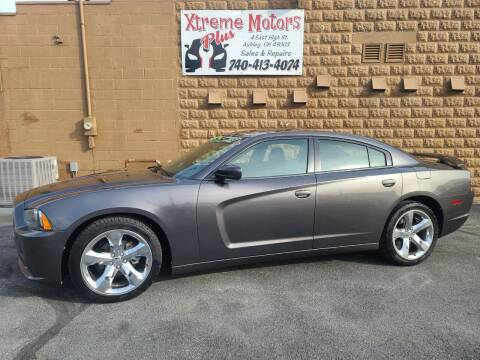 2014 Dodge Charger for sale at Xtreme Motors Plus Inc in Ashley OH