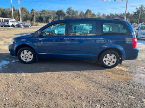 2010 Dodge Grand Caravan for sale at Upstate Auto Sales Inc. in Pittstown NY