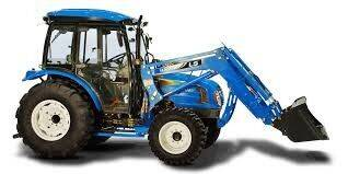 2020 LS XU6168CPS for sale at Hobby Tractors - New Tractors in Pleasant Grove UT