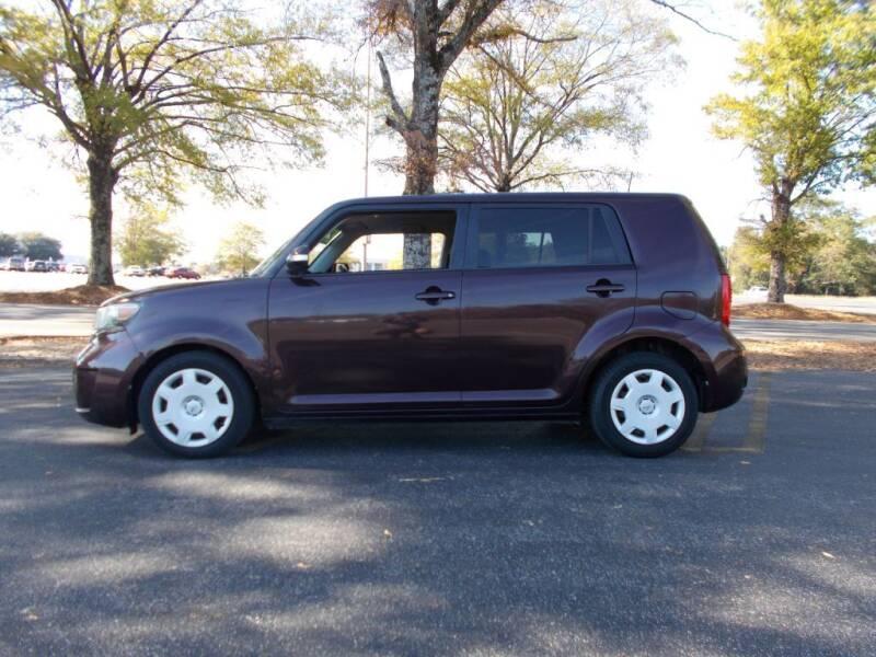 2009 Scion xB for sale at A & P Automotive in Montgomery AL