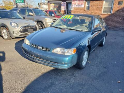 2000 Toyota Corolla for sale at Kar Connection in Little Ferry NJ