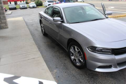 2016 Dodge Charger for sale at City to City Auto Sales - Raceway in Richmond VA