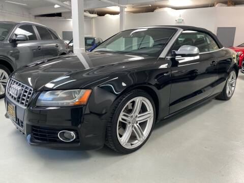2012 Audi S5 for sale at Mag Motor Company in Walnut Creek CA