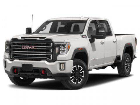 2020 GMC Sierra 2500HD for sale at Mike Murphy Ford in Morton IL