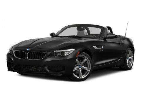 2016 BMW Z4 for sale in Orland Park, IL