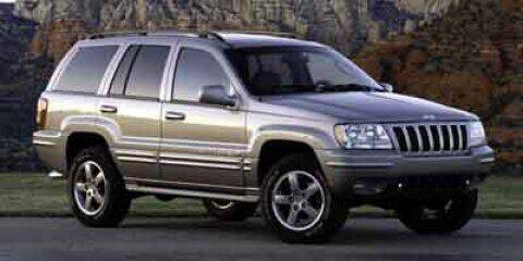 2003 Jeep Grand Cherokee for sale at Stephen Wade Pre-Owned Supercenter in Saint George UT