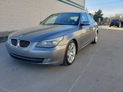 2008 BMW 5 Series for sale at Auto Choice in Belton MO