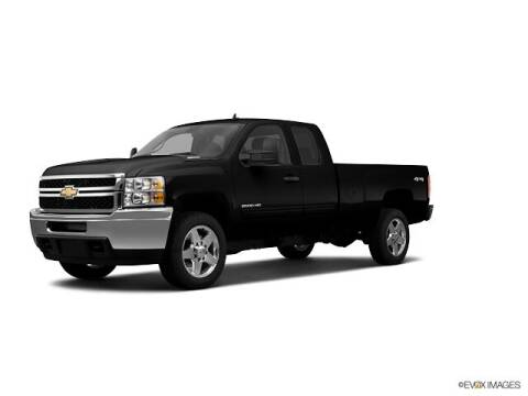 2011 Chevrolet Silverado 2500HD for sale at Meyer Motors in Plymouth WI