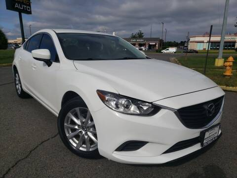 2017 Mazda MAZDA6 for sale at Perfect Auto in Manassas VA