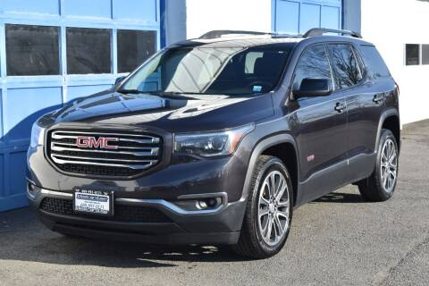 2017 GMC Acadia for sale at IdealCarsUSA.com in East Windsor NJ