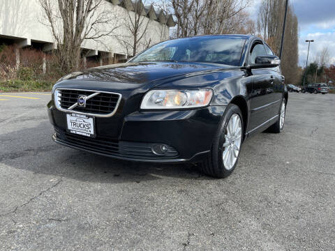 2010 Volvo S40 for sale at Trucks Plus in Seattle WA
