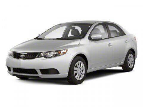 2013 Kia Forte for sale at Stephen Wade Pre-Owned Supercenter in Saint George UT