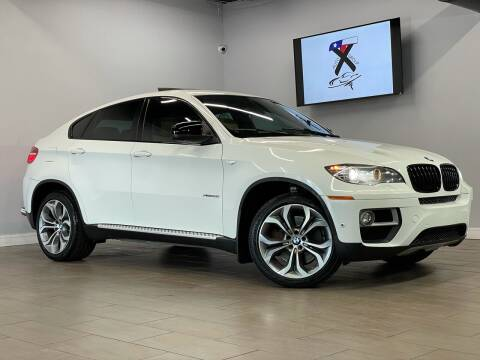 2013 BMW X6 for sale at TX Auto Group in Houston TX