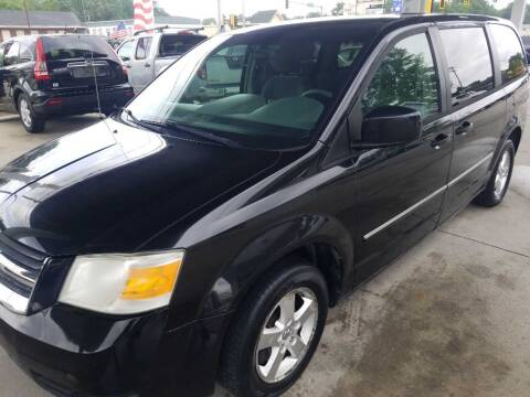 2008 Dodge Grand Caravan for sale at Springfield Select Autos in Springfield IL