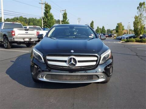 2015 Mercedes-Benz GLA for sale at Lou Sobh Kia in Cumming GA