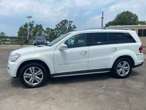 2011 Mercedes-Benz GL-Class for sale at Bobby Lafleur Auto Sales in Lake Charles LA