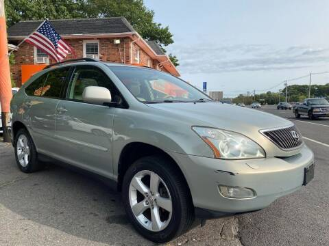 2004 Lexus RX 330 for sale at Bloomingdale Auto Group - The Car House in Butler NJ