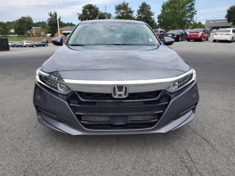 2018 Honda Accord for sale at Southern Auto Solutions - Georgia Car Finder - Southern Auto Solutions - Acura Carland in Marietta GA