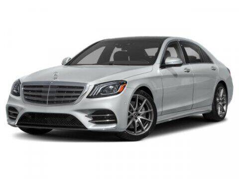 2018 Mercedes-Benz S-Class for sale in Tulsa, OK