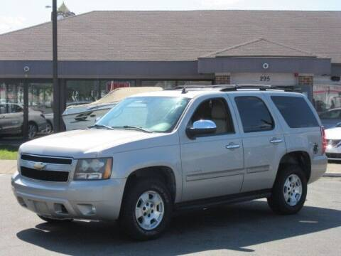 2007 Chevrolet Tahoe for sale at Lynnway Auto Sales Inc in Lynn MA