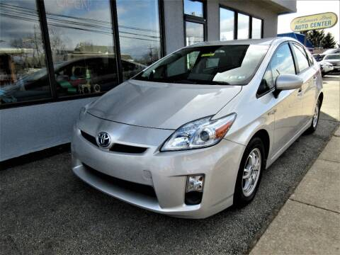2010 Toyota Prius for sale at New Concept Auto Exchange in Glenolden PA