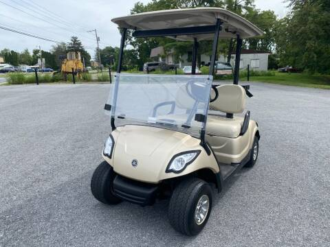 2014 Yamaha G29 for sale at M4 Motorsports in Kutztown PA