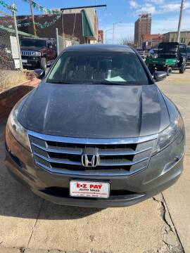 2011 Honda Accord Crosstour for sale at E-Z Pay Used Cars - E-Z Pay Cars & Bikes in McAlester OK