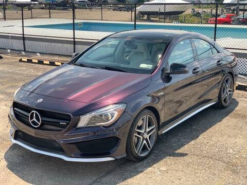 2014 Mercedes-Benz CLA for sale at Jerusalem Auto Inc in North Merrick NY