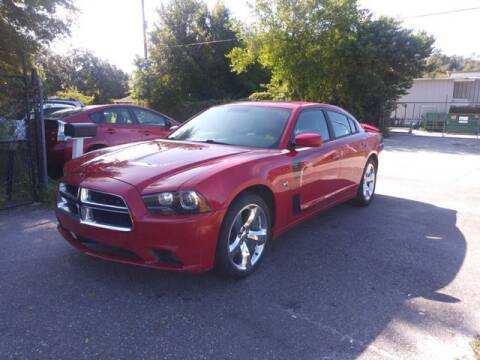 2011 Dodge Charger for sale at QLD AUTO INC in Tampa FL