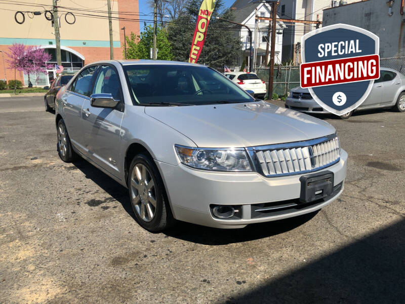 2009 Lincoln MKZ for sale at 103 Auto Sales in Bloomfield NJ