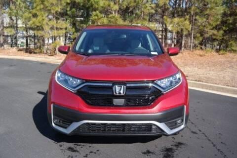 2021 Honda CR-V for sale at Southern Auto Solutions - Georgia Car Finder - Southern Auto Solutions - Lou Sobh Honda in Marietta GA