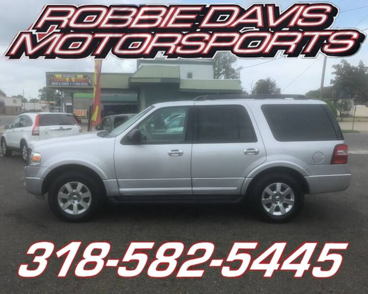 2010 Ford Expedition for sale in Monroe, LA