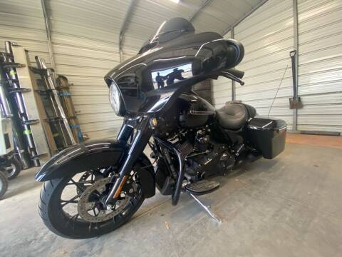 2020 Harley Davidson Street Glide special for sale at Priority One Auto Sales in Stokesdale NC