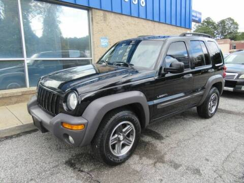 2004 Jeep Liberty for sale at Southern Auto Solutions - Georgia Car Finder - Southern Auto Solutions - 1st Choice Autos in Marietta GA