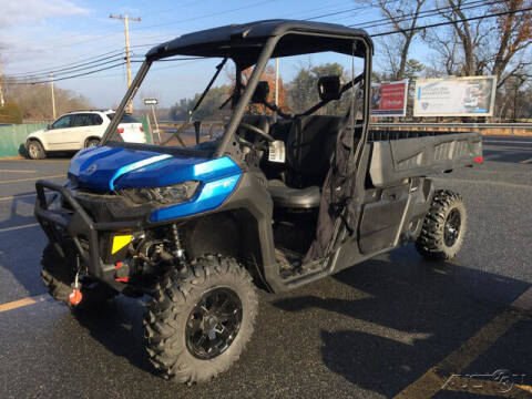 2021 Can-Am Defender PRO for sale at ROUTE 3A MOTORS INC in North Chelmsford MA