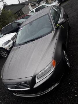 2009 Volvo S80 for sale at Top Line Import in Haverhill MA