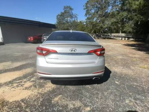 2016 Hyundai Sonata for sale at Yep Cars Oats Street in Dothan AL