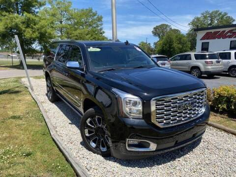 2018 GMC Yukon XL for sale at Beach Auto Brokers in Norfolk VA