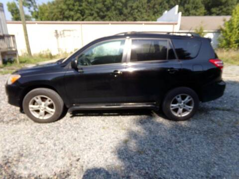 2011 Toyota RAV4 for sale at West End Auto Sales LLC in Richmond VA