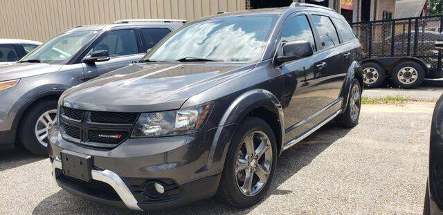 2015 Dodge Journey for sale at Yep Cars in Dothan AL