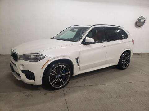 2017 BMW X5 M for sale at Painlessautos.com in Bellevue WA